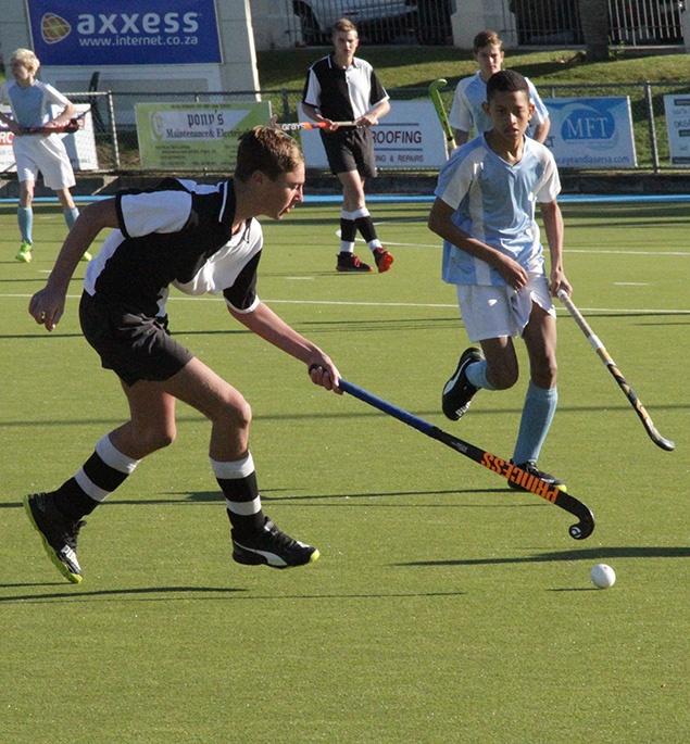 Sport in Culemborg, hockey